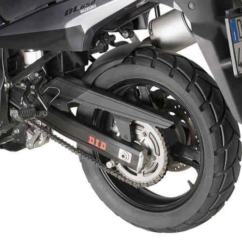 GIVI MG532 PARAFANGO IN ABS SUZUKI DL650V-STROM (04>11)
